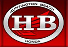 Huntington Honda