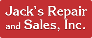 Jack's Repair Sales, Inc.
