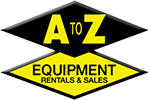 A To Z Equipment Rentals & Sales