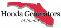Honda Generators of Tampa