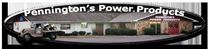 Pennington's Power Products, Inc.