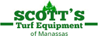 Scott's Turf Equipment & Supply