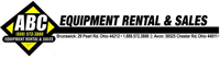ABC Equipment Rental & Sales