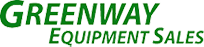 Greenway Equipment Sales