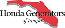 Honda Generators of Tampa