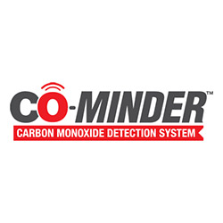 CO-MINDER: Advanced Carbon Monoxide Detection System