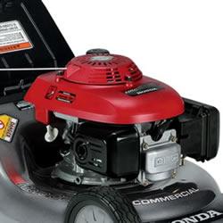 Honda commercial-grade GSV160 OHV/OHC 4-stroke engine