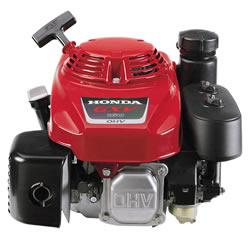 Honda commercial-grade GXV160 OHV 4-stroke engine